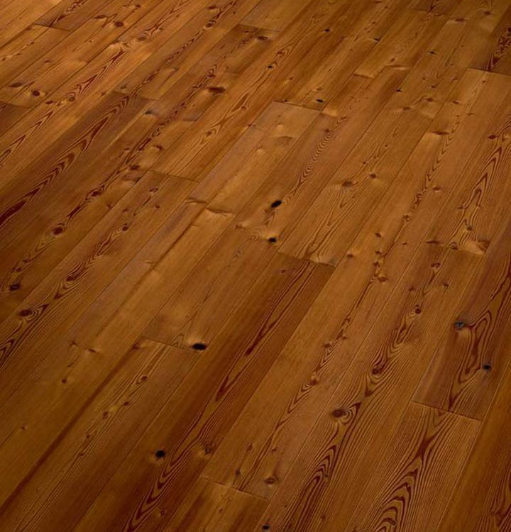 Admonter Larch Marrone rustic