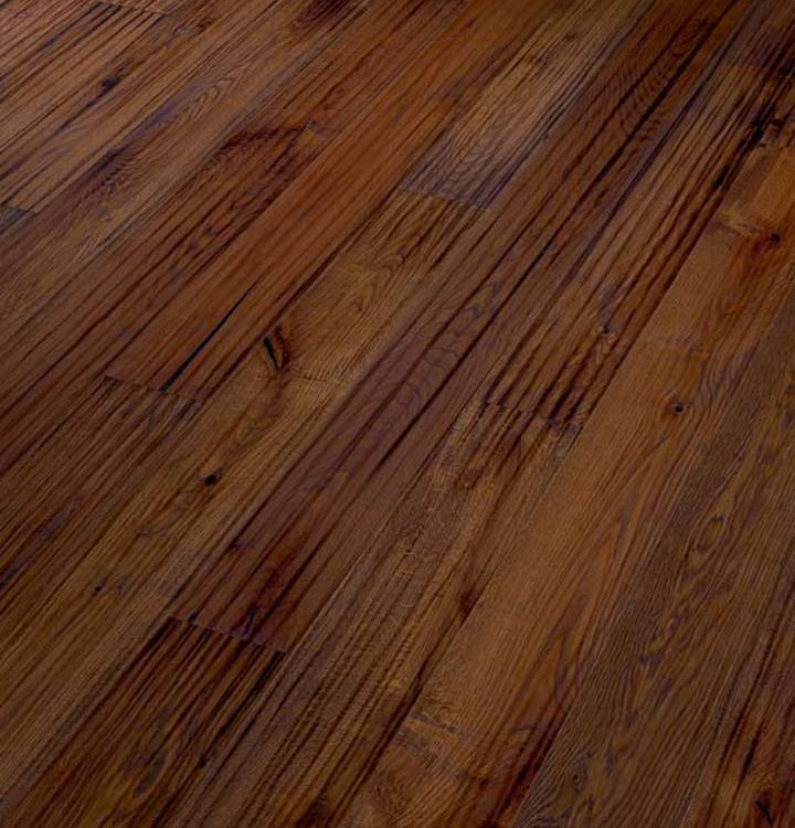 Admonter Oak black relief rustic
