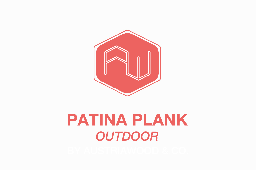 Patina Plank Outdoor