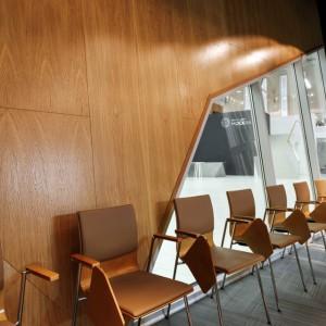 Офис Технополис Москва, Graphic London