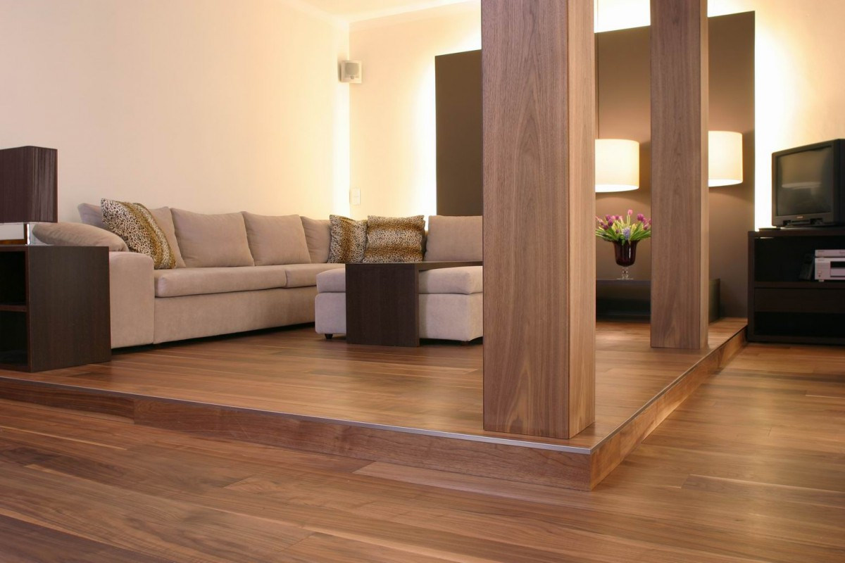 Admonter American Walnut