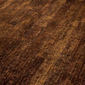 Admonter Larch aged black robust rustic