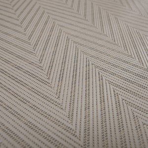 Graphic Herringbone Beige  под углом
