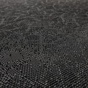 Graphic Texture Black под углом
