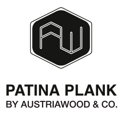 Patina Plank